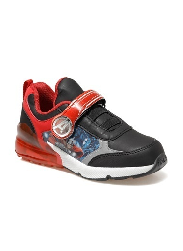 Avengers Sneakers Siyah